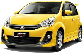 Car Rental Shah Alam